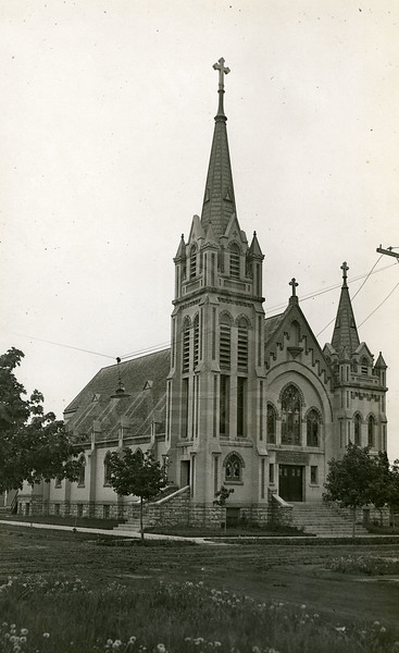 St. Matthews Catholic Church