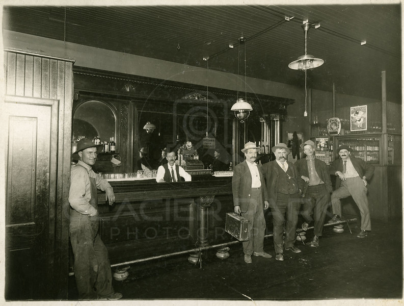 Arcade Saloon Kalispell