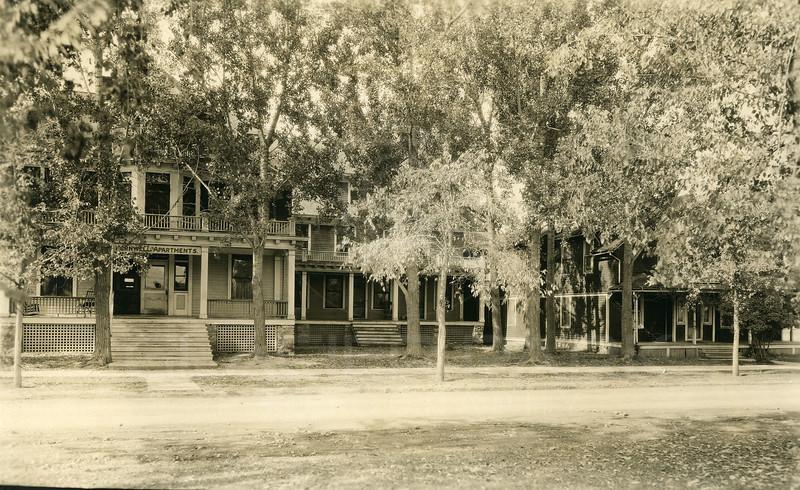 Hernwell-Apartments