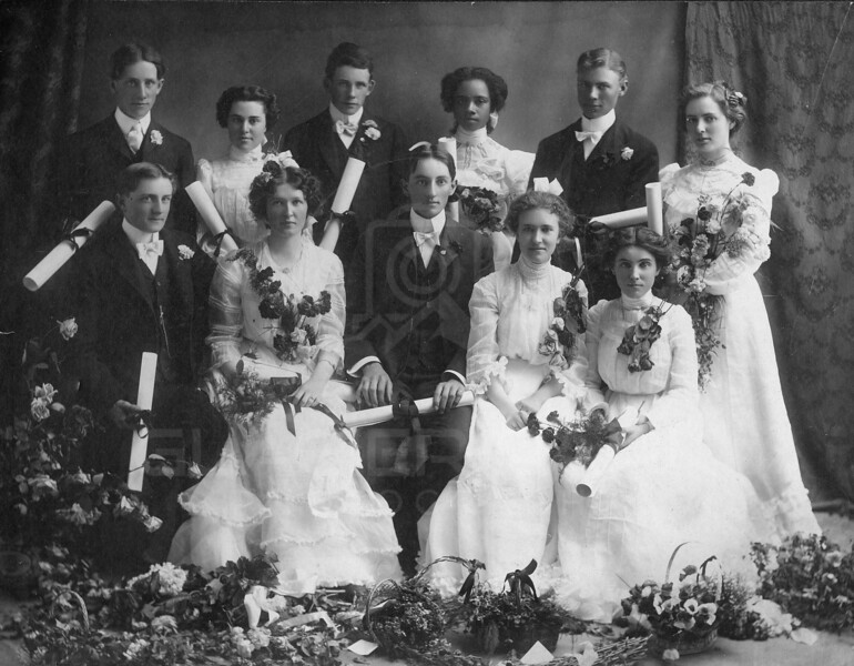 Flathead High School 1919