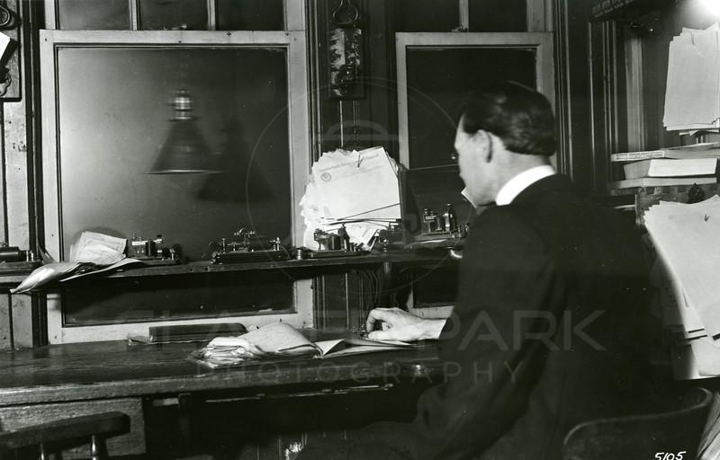 Ferde Greene Photo<br /> 3/13/1913 Ferde Greene<br /> 5105