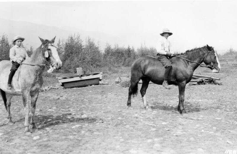 Ferde Greene Photo<br /> 8/30/1914<br /> 1188