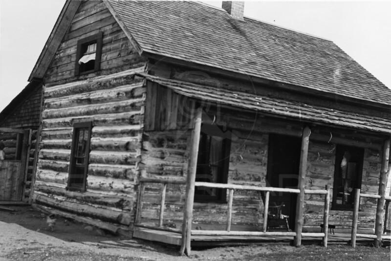 Ferde Greene Photo<br /> 6/31/1914<br /> 2187