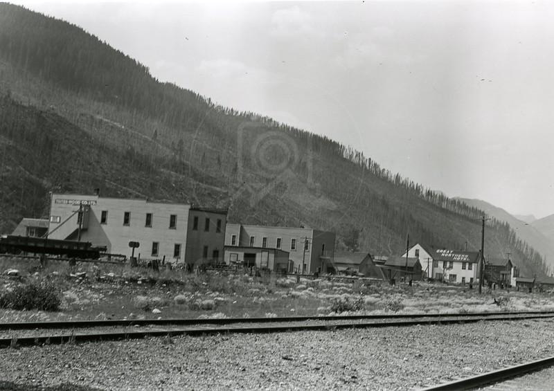Ferde Greene Photo<br /> 1912<br /> 252