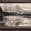 Hileman Lake Josephine, Many Glacier