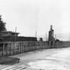 Ferde Greene Photo<br /> 12/27/1914 Somers Tie Plant Dock & Depot<br /> 6221