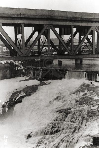 Downtown Spokane 1915