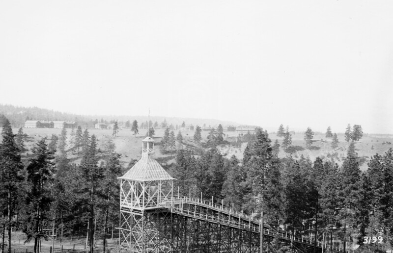 1914 Wright & Nat, Spokane, Washington