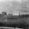 Ferde Greene Photo<br /> 3/31/1915 Spokane River, Spokane, Washington<br /> 2202