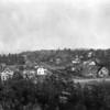 Manito Park, 1915 Spokane, Washington