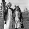 Ferde Greene Photo<br /> 4/11/1915 Jordan Girl, Spokane, Washington<br /> 3204