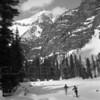 Avalanche Lake 1966