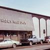 Haines Rexall Drug Whitefish 1977