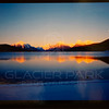 Lake McDonald Alpinglow