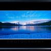 Lake McDonald Moonrise