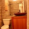 Main bath.