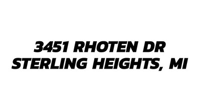 3451_Rhoten_Dr_Sterling_Height_MP4