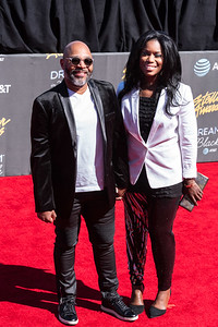 LV: 34th Annual Gospel Stellar Awards -  Arrivals