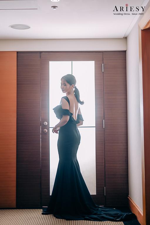 禮服出租,新莊自助婚紗,手工婚紗,婚紗包套,黑色晚禮服,美式晚禮服
