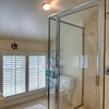 Loft area bath