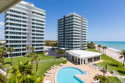 Penthouse Unit - Vero Beach Hotel and Resort-205