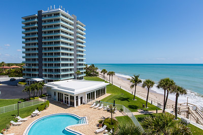 Penthouse Unit - Vero Beach Hotel and Resort-202