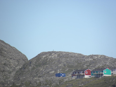 Day 29 - Qarqortoq, Greenland