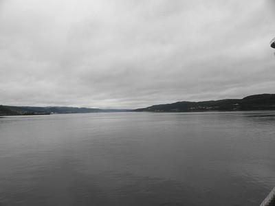 Day 3 - Corner Brook, Newfoundland