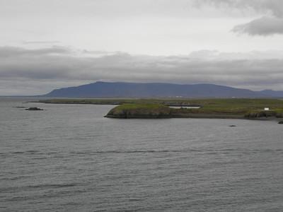 Day 9 - Reykjavik, Iceland