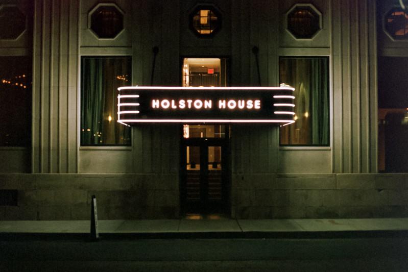 Holston House Hotel