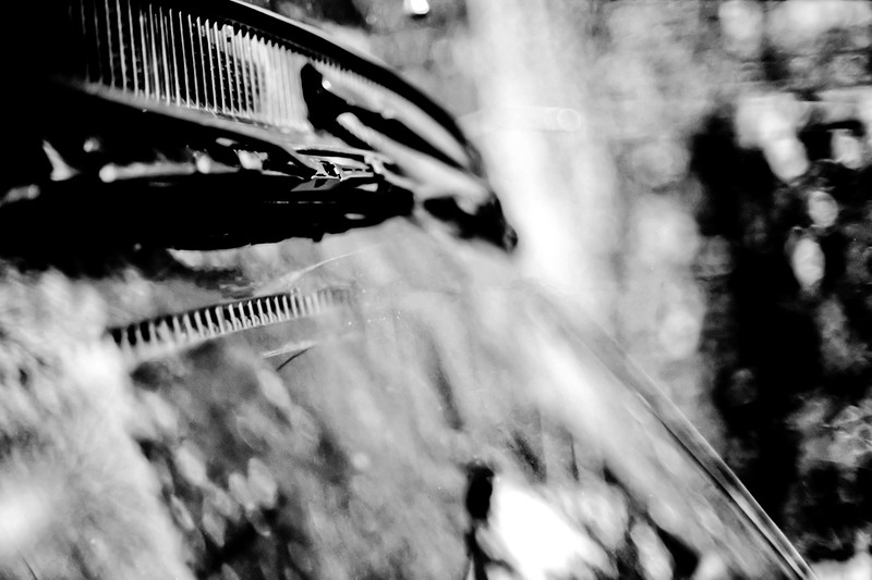 Abstract Film Photography in Flint 4