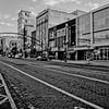 Down Town Flint Film Photography 7