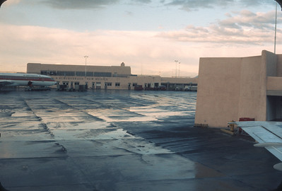 Trip To Albuquerque, July 1974