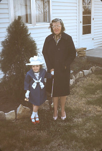 Easter.  April 10, 1966