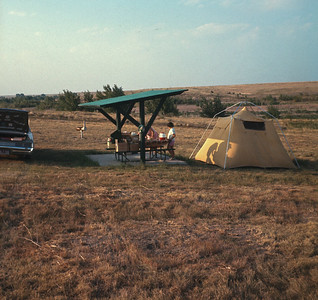Vacation, August, 1970