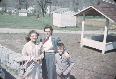 Platte City, MO, April 4, 1960