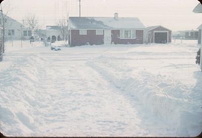 Brownsburg, Feburary 26, 1960