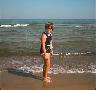 Theresa, 1971