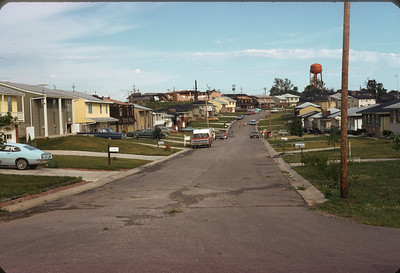 Platte City, MO, 1973
