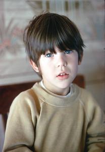 Billy, December 5, 1972