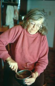 Dorothy, December 5, 1972