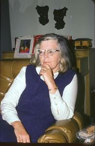 Dorothy, December 9, 1972