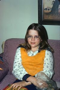 Theresa, December 9, 1972