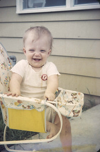 Theresa, Platte City, MO, May 19, 1962