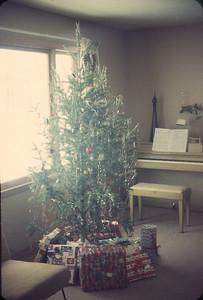 Christmas In Platte City, MO, December 23, 1961