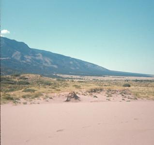 Terri's Vacation Pics, 1970
