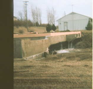 Unmarked Slide, Developed November 1971