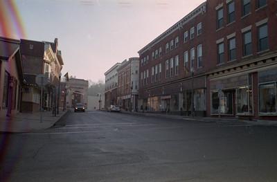 Hoosick Falls, NY