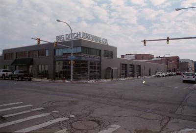 Big Ditch Brewing Company - Buffalo, NY