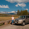 Stephanie Tuolumne Meadows - Yosemite - 35th Anniversary 2016